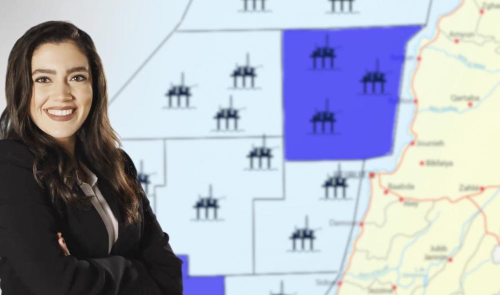 """""""كلام الناس"""": مقابلة مع ديانا قيسي حول الحملة إلى  تأجيل إقرار أربعة قوانين جديدة لقطاع النفط والغاز"""
