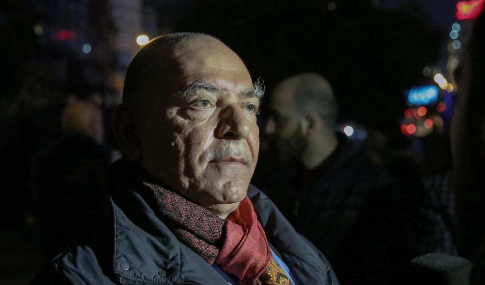 """جنوبية: """"منظمات تُدين جريمة اغتيال لقمان سليم: ملاك القتل لا يزال هنا!"""""""