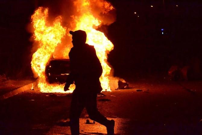 ائتلاف استقلال القضاء: الادعاء على محتجّي طرابلس بالإرهاب